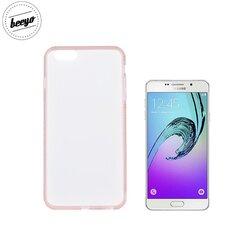 Beeyo Samsung A3 2016 A310 Diamond Frame Pink