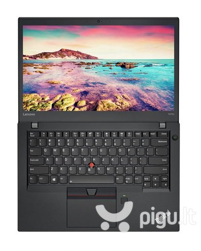 Lenovo ThinkPad T470s (20HF0000MX)