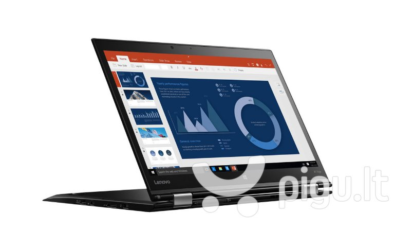 Lenovo ThinkPad X1 Yoga (20JD0025MX)