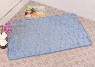 "Memory foam kilimėlis ""Benedomo"" Blue, 60x100 cm"