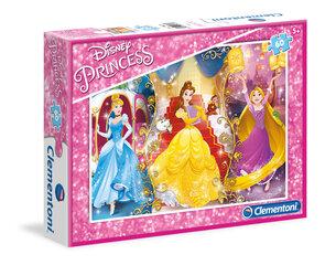 Dėlionė Puzzle Clementoni Disney Princess, 60 det.