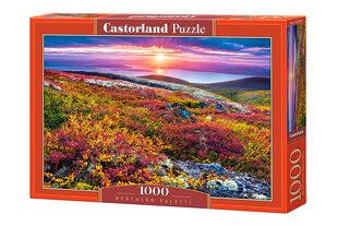 Dėlionė Puzzle Castorland Northern Palette, 1000 det.