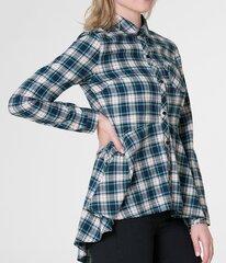 Marškiniai moterims Big Star Tuceana kaina ir informacija | Tunikos, palaidinės ir marškiniai moterims | pigu.lt