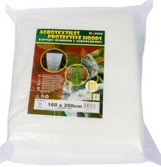 Agro tekstilė , apsauga augalams 160x200cm, 3vnt.