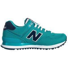Sportiniai batai moterims New Balance WL574POA