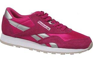 Женская спортивная обувь Reebok Classic Nylon