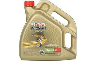 Castrol Power Power 1 Racing 4T 10W40, 4L