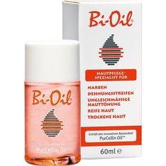 Speciali odos priežiūros priemonė Bi Oil 60 ml
