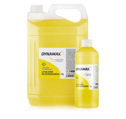 Vasarinis langų apiplovimo skystis Dynamax Summer Lemon, 1L