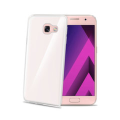 Huawei Ascend P10 Lite cover GELSKIN by Celly tr.