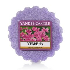 Ароматическая свеча Yankee Candle Verbena 22 г