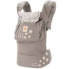 Переноска ERGObaby Original Galaxy Grey, BC2EPNL ​