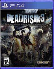 Dead Rising, PS4 kaina ir informacija | Žaidimai kompiuteriams | pigu.lt