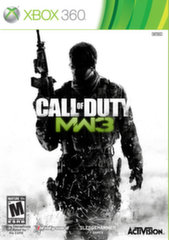 Call of Duty: Modern Warfare 3, Xbox 360
