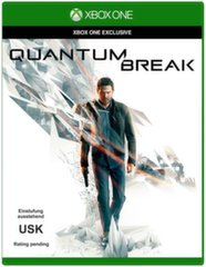 Quantum Break, Xbox One