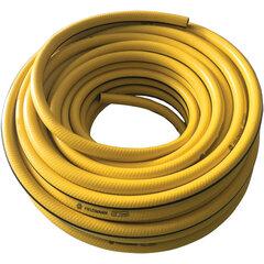 "Sodo žarna FIELDMANN FZH 9130 Bright Yellow, 5 sluoksnių, 30 m, 1/2"""