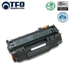 TFO HP Q7553A / CRG 708 Laser Chip Cartridge for M2727 P2015 P2014 3K Pages HQ Premium Analog kaina ir informacija | TFO HP Q7553A / CRG 708 Laser Chip Cartridge for M2727 P2015 P2014 3K Pages HQ Premium Analog | pigu.lt