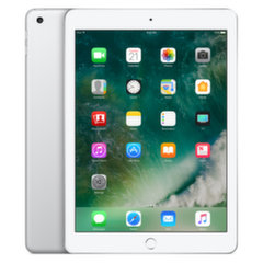 Apple iPad LTE 32GB Silver