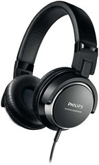 Ausinės Philips SHL3260BK/00