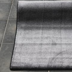 Kilimas Illu dark grey, 115x170 cm