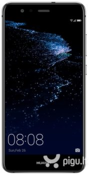 Huawei P10 Lite, Juoda