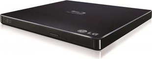 LG External Blu-ray writer (BP55EB40.AUAE10B)