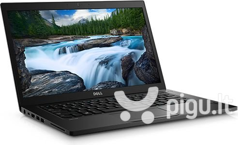 Dell Latitude 7480 i7-7600U 8GB 512GB Win10Pro
