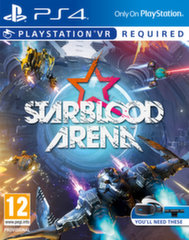 StarBlood Arena (PS4)