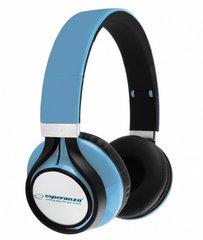 Esperanza Freestyle, Mėlynos kaina ir informacija | Laisvų rankų įranga ir ausinės | pigu.lt