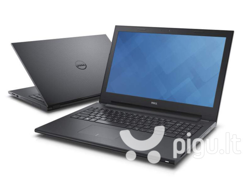 Dell Inspiron 15 3567 i3-6006U 4GB 1TB WIN10