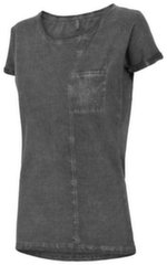 Marškinėliai moterims 4F TSD018