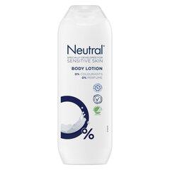 Kūno losjonas Neutral 250 ml kaina ir informacija | Kūno losjonas Neutral 250 ml | pigu.lt