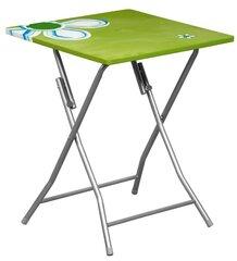 Sulankstomas staliukas Flower kaina ir informacija | Lauko stalai, staliukai | pigu.lt