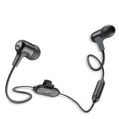 JBL E25BT, Juodos kaina ir informacija | Ausinės, mikrofonai | pigu.lt
