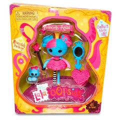 Lėlytė Princesė Lalaloopsy, 1vnt kaina ir informacija | Žaislai mergaitėms | pigu.lt