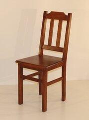 Комплект из 2-ух стульев Delta, каштан