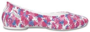 Bateliai moterims Crocs™ Kelli Graphic Flat