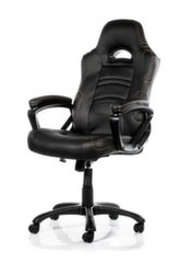 Arozzi Enzo Gaming Chair, Juoda