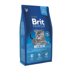 Brit Premium Cat Kitten, 0,3 kg