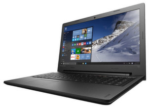 Lenovo IdeaPad 100-15IBD (80QQ01H3PB)