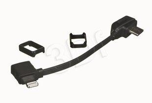 DJI Mavic кабель RC Cable - Lightning цена и информация | Смарттехника и аксессуары | pigu.lt
