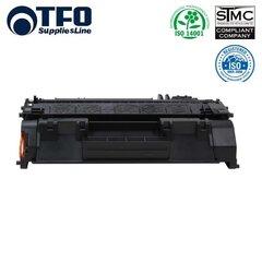 TFO HP CE505A / Canon CRG-719 Kasetė lazeriniams spausdintuvams kaina ir informacija | TFO HP CE505A / Canon CRG-719 Kasetė lazeriniams spausdintuvams | pigu.lt