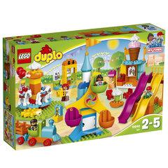 10840 LEGO® DUPLO Didžioji mugė