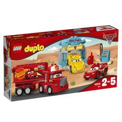 10846 LEGO® DUPLO Flo kavinė kaina ir informacija | Konstruktoriai ir kaladėlės | pigu.lt