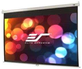 Elite Screens Manual Series M71XWS1 ( 127 x 127 cm )
