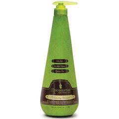 Apimties suteikiantis šampūnas Macadamia Volumizing 1000 ml