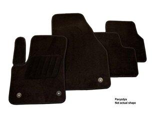 Kilimėliai ARS BMW 7 ser. 1977-1987 (E23) /16\2 Luxury kaina ir informacija | Modeliniai tekstiliniai kilimėliai | pigu.lt