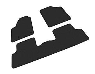 Kilimėliai ARS CITROEN BERLINGO Multispace 1996-2007 /16\2 Luxury kaina ir informacija | Modeliniai tekstiliniai kilimėliai | pigu.lt