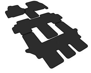 Kilimėliai ARS FIAT ULYSSE 2002-2014 (7v., I, II ir III e.) /MAX5 Luxury kaina ir informacija | Modeliniai tekstiliniai kilimėliai | pigu.lt