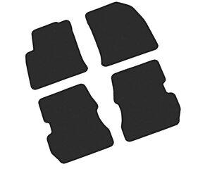Kilimėliai ARS FORD FUSION 2002-2012 /14 Luxury kaina ir informacija | Modeliniai tekstiliniai kilimėliai | pigu.lt